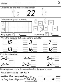 Daily Math Vol. 2 (D' Nealian)