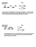 Daily Math 5 Homework Assignments Set A