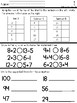 Daily Math Vol. 8 Primary Print
