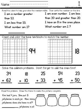 Daily Math 9