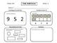 Daily Math Boxes (Yearlong weeks 2-36)