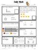 Daily Math Grade 2 - Term 1
