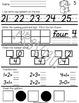 Daily Math Complete Set D'Nealian