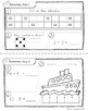 Daily Math First Grade Bundle Pack