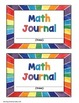 Daily Math Journal Prompts 5.NF Snip-and-Glue