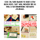 Daily Math Journals CCSS FREE
