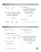 Daily Math Practice Bundle, Grade 1, Weeks 25-30