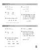Daily Math Practice Bundle, Grade 2, Weeks 25-30