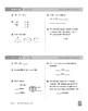 Daily Math Practice Bundle, Grade 3, Weeks 13-18