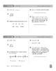 Daily Math Practice Bundle, Grade 5, Weeks 7-12