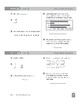 Daily Math Practice Bundle, Grade 6, Weeks 13-18