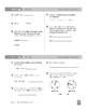 Daily Math Practice Bundle, Grade 6, Weeks 31-36