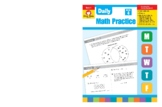 Daily Math Practice, Grade 4 - Teacher's Edition, E-book