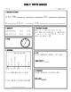 Daily Math Practice Set 2