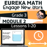 Daily Math Presentations Grade 3 Module 2: Place Value and Units of Measure