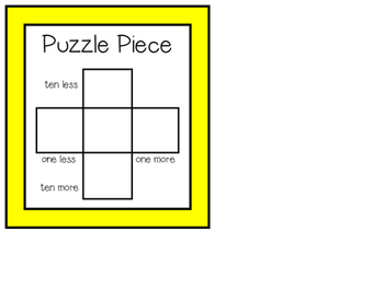 Daily Math Printables