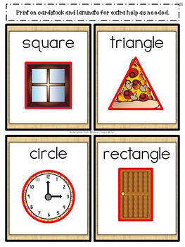 Daily Math Printables FREE SAMPLER: Kindergarten