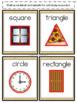 Daily Math Printables FREE SAMPLER: Kindergarten Common Core