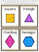 Daily Math Printables for Kindergarten:  Set 6:  Weeks 31-36