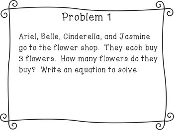 Daily Math Problem Solving-3rd 9 Weeks