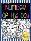 Daily Math Review [2 Versions]