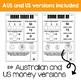Daily Math Review 2nd Grade - Term 1 (Aus & US Version)