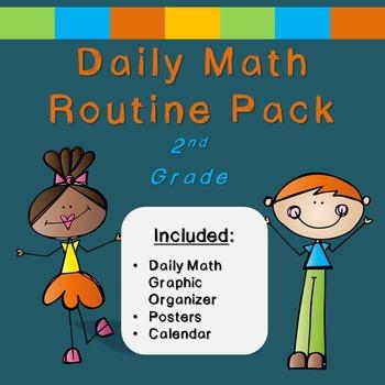 Second Grade Daily Math