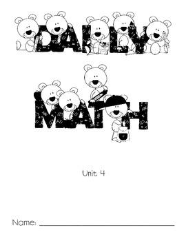 Daily Math Unit 4
