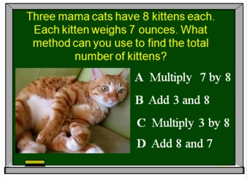 Daily Math Warm-up Problems (Grade 4 - 5)