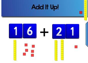 Daily Math Warm-ups {No Prep, Interactive and Editable}