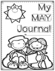 Daily May Journal Prompts (differianted journal prompts for all writers)