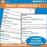 Daily Mechanics, Set 1
