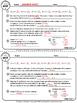 Daily Morning Math Grade 4 {Weeks 5-8}
