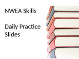 Daily NWEA Practice RIT bands 190 191 200 201 210 211 220 221 230 231