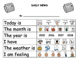 Daily News - Fall