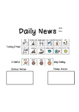 Daily News (Parent Communication)