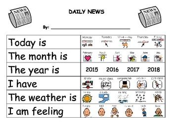 Daily News - Spring