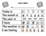 Daily News - Spring