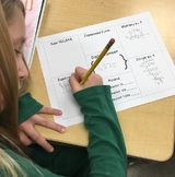 Daily Number Math Practice
