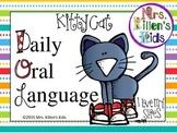 Daily Oral Language