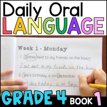 Dol sentences 4th grade
