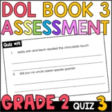 Daily Oral Language (DOL) Quiz Set #3: Aligned to 2nd Grad