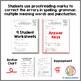 Daily Oral Language Practice Weeks 1-5