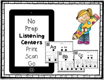 ABC Listening Centers