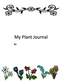 Daily Plant Journal