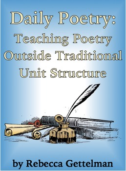 Daily Poetry: Teaching Poetry Outside Traditional Unit Structure