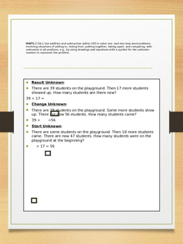 Daily Practice of Common Core Math Grade 2 Five Days