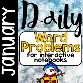 Daily Problem Solving: January