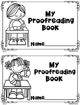 Daily Proofreading Practice...Fix it #2