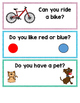 Daily Questions to ask students